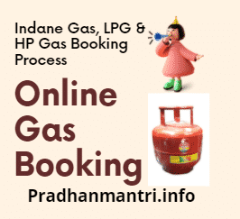 online gas bookin gorocess